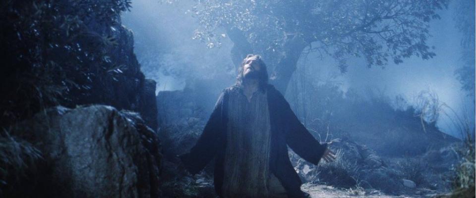 """Domnul Isus s-a rugat în Ghetsimani ca noi """"să fim una""""!"""